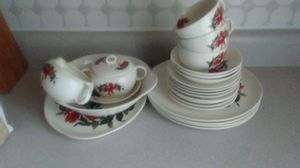Set of four dishes for Sale in Dixon, MO