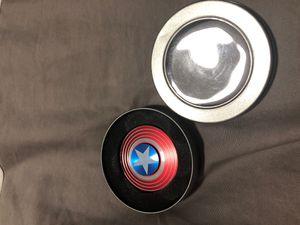 Captain America Fidget Spinner for Sale in Weston, FL