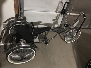 Schwinn Lowrider Trike for Sale in Chandler, AZ