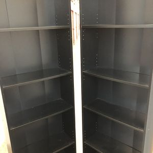 IKEA Bookshelves! Must Go ASAP for Sale in Washougal, WA