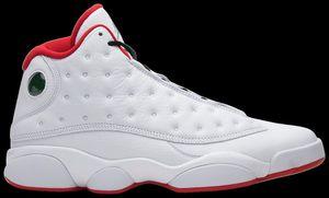 Nike Air Jordan Retro 13 XIII History Of Flight White Red 414571-103 sz12.5 for Sale in Lilburn, GA