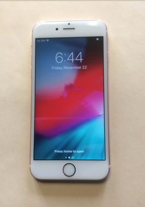 T-Mobile iPhone 6s 32GB Rose Gold for Sale in Los Angeles, CA