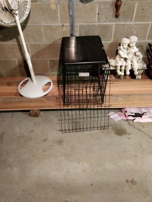 Dog crate for Sale in Colliers, WV