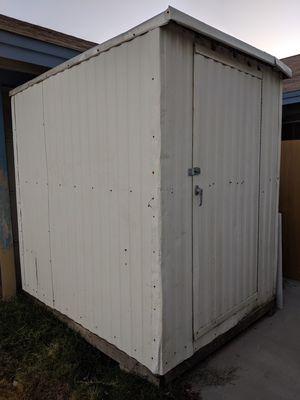Aluminium Shed for Sale in Perris, CA