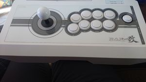 Ps4 Hori rap4 fight stick for Sale in Bakersfield, CA