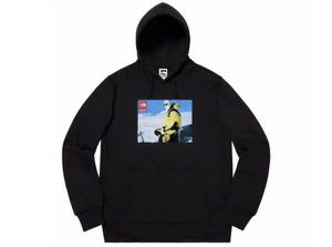 Supreme North Face hoodie DS (size Small) for Sale in Washington, DC