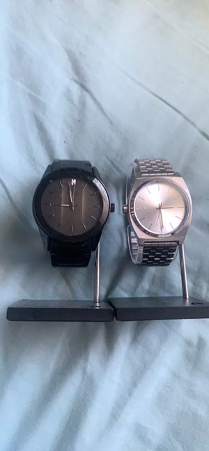 2 High end watches for Sale in Kailua-Kona, HI