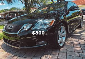 🍀Fully maintained luxuri sedan 2010 Lexus-$800 for Sale in Dallas, TX