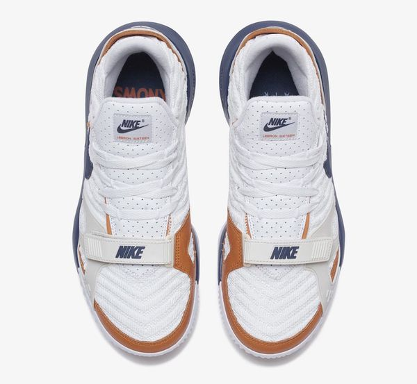 huge selection of 5e8d8 d3452 Nike Lebron 16 Air Trainer AKA Medicine Ball for Sale in Lake Worth ...