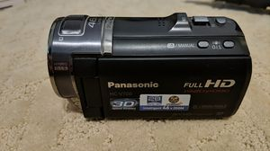 Panasonic 1080p Camcorder for Sale in Cypress, CA