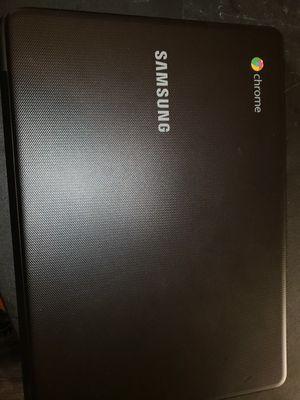 Samsung Chromebook for Sale in East Moline, IL