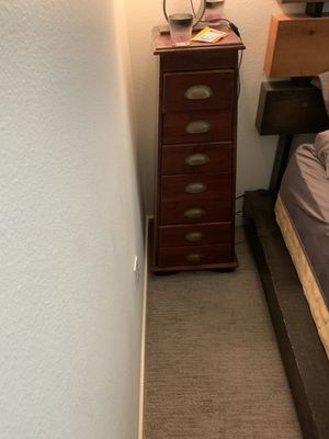 Pier One Bedroom furniture & coffee table w/end tables for Sale in San Jose, CA