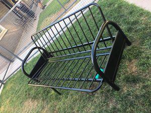 Metal futon frame for Sale in Phoenix, AZ