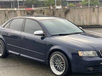 2005 Audi S4 Quattro for Sale in Tacoma,  WA