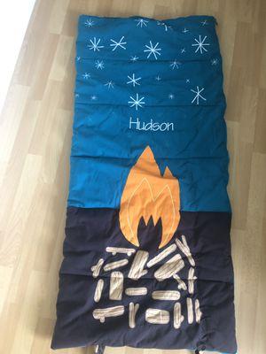 Kid's Sleeping Bag (Hudson) for Sale in Austin, TX