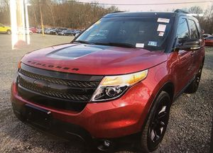 2014 Ford Explorer just $500 Down no credit check for Sale in Jersey City, NJ