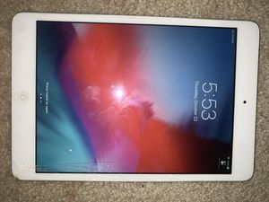 "iPad MINI 2 ""32 GB"" for Sale in Corona, CA"