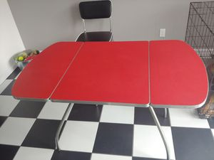 1950s Antique table for Sale in Florence Township, NJ