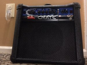 Crate XT15R 15w for Sale in West Haven, CT