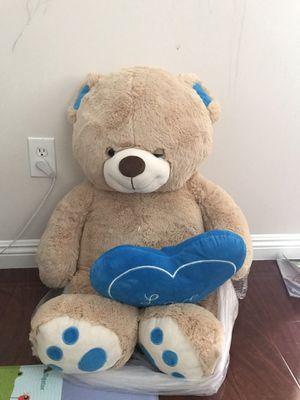 Big Teddy Bear for Sale in Cypress, CA