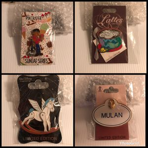 Disney Pins for Sale in Covina, CA