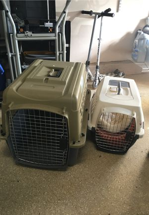 Animal Crates for Sale in San Diego, CA