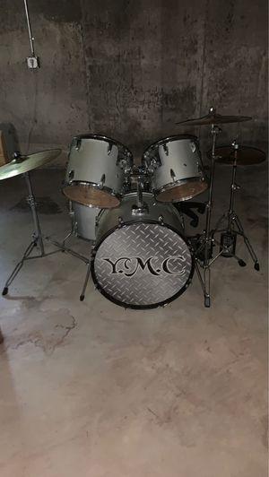 Y.M.C Drum kit for Sale in Danbury, CT