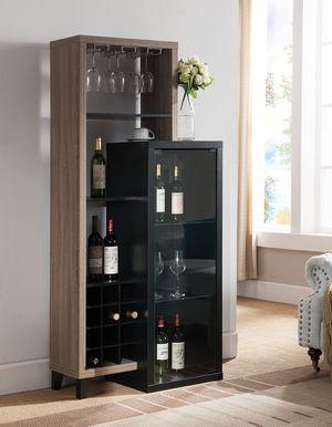Wine Bar Cabinet for Sale in Las Vegas, NV