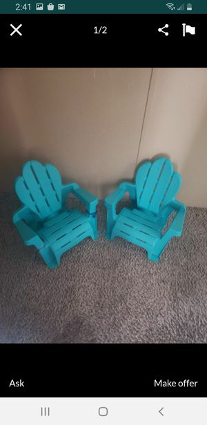 Kids chairs for Sale in Red Oak, TX