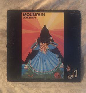 Mountain Climbing Vinyl LP Album for Sale in Barrington, IL