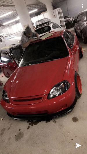 1998 Honda Civic ex for Sale in Boston, MA