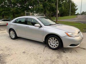 2012 Chrysler 200 for Sale in Lilburn, GA