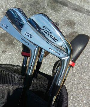 Titleist 716 MB (Mint) for Sale in Potomac, MD