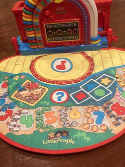 Little People Play Mat for Sale in Mount Laurel Township,  NJ