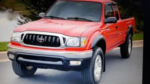 🍁Fully Maintained$1400 I'm Selling URGENT!2O04 Toyota Tacoma🍁!4WDWheelss!🍁 for Sale in Redwood City, CA