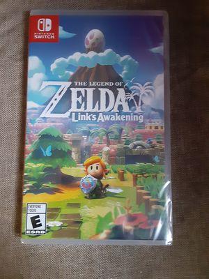 Zelda Links Awakening for Sale in Maplewood, MN