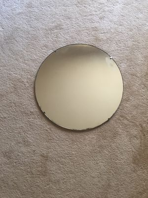 Antique wall mirror for Sale in Gaithersburg, MD