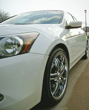 FOR SALE NICE 2008 Honda Accord EX LEATHER for Sale in Cleveland, OH