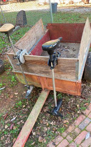 Trolling motor for Sale in McDonough, GA