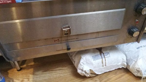 Pizza Oven For Sale In Home Wa Offerup
