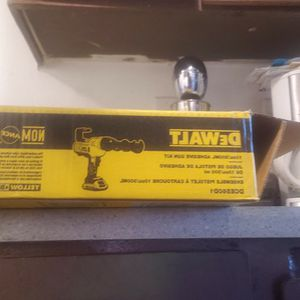 Dewalt Adhesive Gun for Sale in Phoenix, AZ