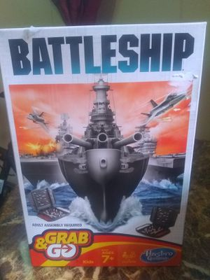 Battleship New for Sale in Monroeville, PA