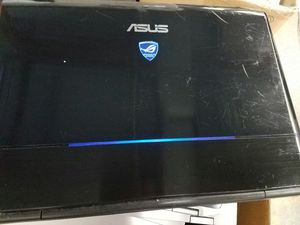 """ASUS Republic of Gamers (ROG) G72GX 17.3"""" Notebook for Sale in Baltimore, MD"""