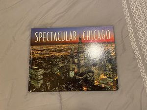 Chicago book for Sale in Chicago, IL