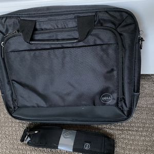 """15"""" DELL Laptop Bag New for Sale in Chino Hills, CA"""