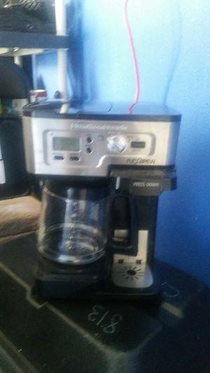 Fairly new coffee maker for Sale in DeSoto, TX