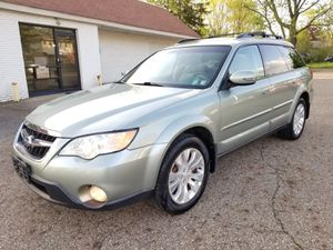 2009 Subaru Outback Limited 3.0R - Gray - 111K Miles for Sale in Akron, OH