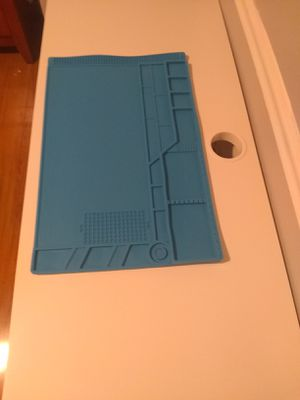 Kaisi Heat Insulation Silicone Repair Mat for Sale in San Jose, CA
