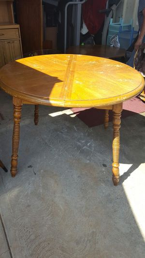 Antique table, mesa antigua for Sale in Phoenix, AZ