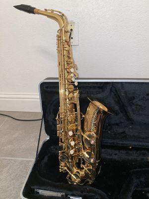 Sonatina Los Angeles Alto Saxophone for Sale in Kingsburg, CA